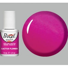 ProGel Super Nail (-80283, CACTUS FLOWER, 14ml.)
