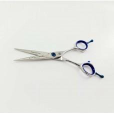 Suntachi (ножницы парикмахерские, [23] Diamond Line, size 5.50, прямые)