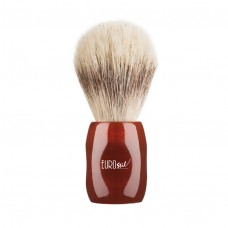 Помазок EUROstil (SHAVING BRUSH, 24мм., RED)