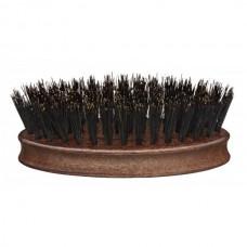 Barber Line (щет.мас., натуральная щетина, TALASA, овальная)