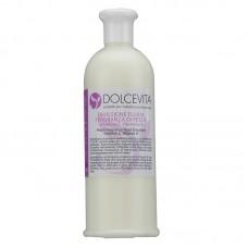 DOLCEVITA (эмульсия после депиляции ПЕРСИК, Peach Fragrance Fluid Emulsion, 500мл.)