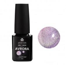 Planet Nails Гель-лак, Avrora - 122, 8мл.