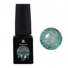 Planet Nails Гель-лак, Reflection - 163, 8мл. в Минске