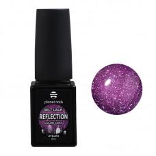 Planet Nails Гель-лак, Reflection - 168, 8мл. в Минске