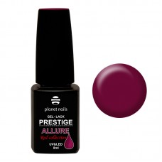 Planet Nails Гель-лак, PRESTIGE ALLURE Red Collection - 655, 8мл. в Минске