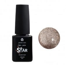 Planet Nails Гель-лак, Star - 724, 8мл.