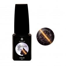 Planet Nails Гель-лак, DIAMOND CATS - 763, 8мл.