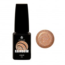 Planet Nails Гель-лак, RAINBOW- 801, 8мл.