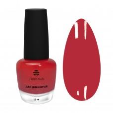 Planet Nails Лак для ногтей с эффектом гелевого покрытия - 870, 12мл.