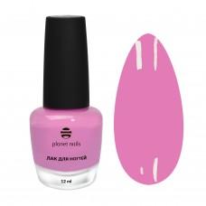 Planet Nails Лак для ногтей с эффектом гелевого покрытия - 871, 12мл.