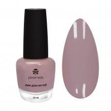 Planet Nails Лак для ногтей с эффектом гелевого покрытия - 880, 12мл.