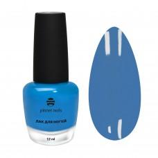 Planet Nails Лак для ногтей с эффектом гелевого покрытия - 883, 12мл.