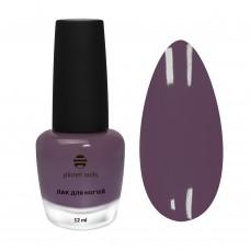 Planet Nails Лак для ногтей с эффектом гелевого покрытия - 889, 12мл.