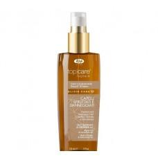 Top Care Repair ELIXIR Care Масло для сияния истощенных волос,150