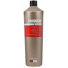 KAYPRO HAIR CARE Шампунь для частого применения для всех типов волос, 1000