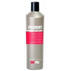 KAYPRO HAIR CARE  Шампунь для частого применения для всех типов волос, 350