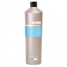 KAYPRO HAIR CARE Шампунь для объема тонких и безжизненных волос, 1000