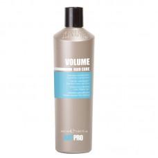 KAYPRO HAIR CARE  Шампунь для объема тонких и безжизненных волос, 350