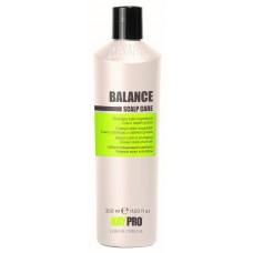 KAYPRO  SCALP CARE Шампунь Себум-контроль для  жирной кожи головы и волос, 350