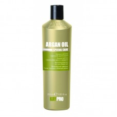KAYPRO SPECIAL CARE Питательный шампунь с аргановым маслом для сухих, тусклых волос, 350