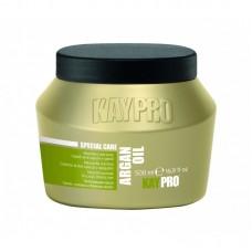KAYPRO SPECIAL CARE Питательная маска с аргановым маслом для сухих, тусклых волос, 50
