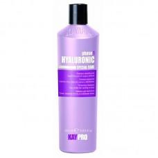KAYPRO SPECIAL CARE Уплотняющий шампунь с гиалуроновой кислотой для тонких, ломких волос, 350 в Минске