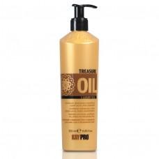 KAYPRO TREASURE OIL 5 LUXURY OILS Увлажняющий и придающий блеск кондиционер для сухих  волос,  350 в Минске