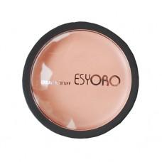 ESYORO (компактный тональный крем №3, Beige)
