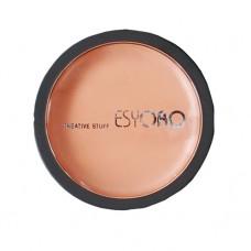 ESYORO (компактный тональный крем №4, Sand Beige)