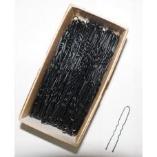 Шпильки DAMA (50мм., 250гр., черные)