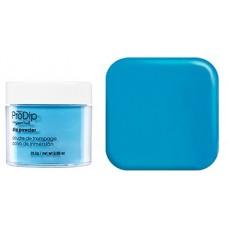Super Nail (ProDip, 65882, пудра цветная, Azure Blue, 26г.)