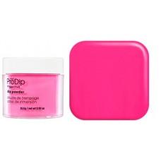 Super Nail (ProDip, 65885, пудра цветная, Ultra Pink, 26г.)
