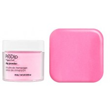 Super Nail (ProDip, 65886, пудра цветная, Paradise Pink, 26г.)
