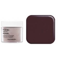 Super Nail (ProDip, 65889, пудра цветная, Smokey Grey, 26г.)