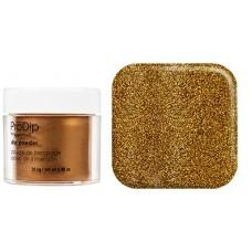 Super Nail (ProDip, 65892, пудра цветная, Harvest Gold, 26г.)
