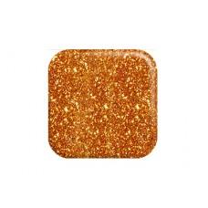 Super Nail (ProDip, 67261, пудра цветная, Glitzy Gold, 26г.)