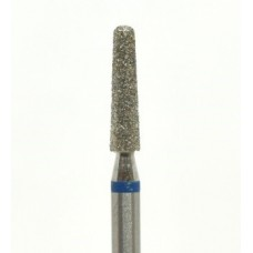 КМИЗ (фреза алмазная, КОНУС УСЕЧЕННЫЙ, синяя, 10шт., ГСАКС-2,5П-10С)