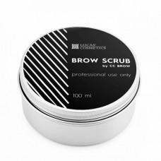 Brow Scrub by CC Brow Скраб для бровей 100 мл.