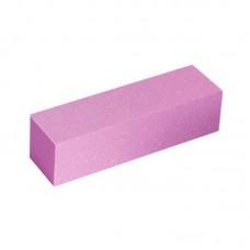 Брусок #100/100, розовый