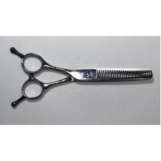 Suntachi (ножницы парикмахерские, [62] Diamond Line, size 6.00, филировочные, левша)