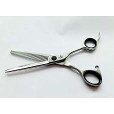 Suntachi (ножницы парикмахерские, [136] Black Stars Line, size 6.00, филировочные)