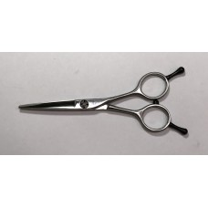 Suntachi (ножницы парикмахерские, [100] Black Stars Line, size 5.00, прямые)