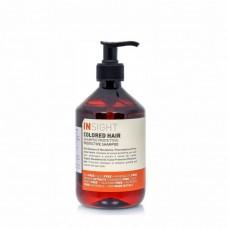 PROTECTIVE SHAMPOO bottle  400 ml Защитный шампунь для окрашенных волос