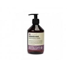 RESTRUCTURIZING SHAMPOO bottle  400 ml Шампунь для поврежденных волос в Минске