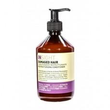 RESTRUCTURIZING CONDITIONER  bottle   400 ml Кондиционер  для поврежденных волос