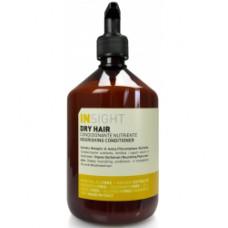 NOURISHING CONDITIONER   bottle   400 ml-    Увлажняющий кондиционер для сухих волос