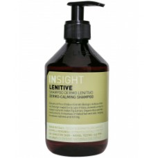 INSIGHT LENITIVE Dermo-calming Shampoo 400 ml Смягчающий шампунь в Минске