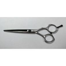 Suntachi (ножницы парикмахерские, [12] Black Stars Line, size 6.00, прямые)