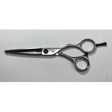 Suntachi (ножницы парикмахерские, [102] Black Stars Line, size 5.50, прямые)