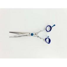Suntachi (ножницы парикмахерские, [34] Diamond Line, size 5.50, прямые)